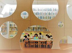 ライブラリー教育